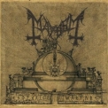 Mayhem - Esoteric Warfare (Collector's LP + CD Box Edition) '2014