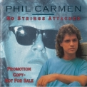 Phil Carmen - No Strings Attached '1993