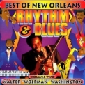 Walter ''wolfman'' Washington - Best Of New Orleans Rhythm & Blues - Vol. 2 '1994