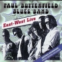 Butterfield Blues Band, The - East-West Live '1966