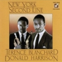 Terence Blanchard & Donald Harrison - New York Second Line (Japan) '1985