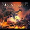 Allen  &  Lande - The Great Divide '2014