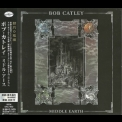 Bob Catley - Middle Earth '2001