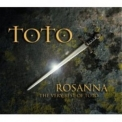 Toto - Rosanna The Very Best Of Toto 3 '2005