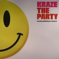 Kraze - The Party [cds] '1988