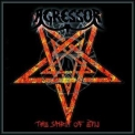 Agressor - The Spirit Of Evil '2001