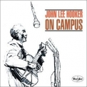 John Lee Hooker - On Campus '2000