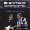 Chet Atkins - Chet Atkins: Certified Guitar Player '2010