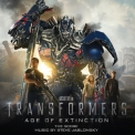 Steve Jablonsky - Transformers: Age of Extinction '2014