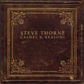 Steve Thorne - Crimes And Reasons '2012