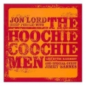 Jon Lord With The Hoochie Coochie Men - Live At The Basement (cd 1) '2003