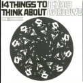 Chris Farlowe - 14 Things To Thinks About '1965