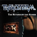 Evenstorm - The Return Of The Storm '2011