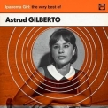 Astrud Gilberto - Ipanema Girl: The Very Best Of Astrud Gilberto '2014