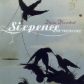 Sixpence None The Richer - Divine Discontent '2002
