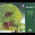Blonker - The Tree Of Life '1993