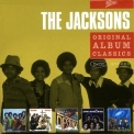 Jacksons, The - Original Album Classics '2008
