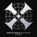 Simple Minds - Big Music (Deluxe Edition) '2014