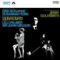 Jerry Goldsmith - Sebastian '1968