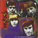 Yardbirds, The - 25 Greatest Hits '1992