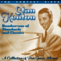 Stan Kenton - Rendezvous Of Standards And Classics (2CD) '1995