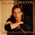 Michael Bolton - Time, Love & Tenderness '1991