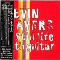 Kevin Ayers - Still Life With Guitar (2013 Japan Remaster) '1992