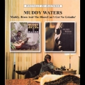 Muddy Waters - Muddy, Brass And The Blues / Can't Get No Grindin' '2011