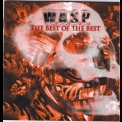 W.A.S.P - The Best Of The Best 1984-2000 '2000