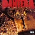 Pantera - The Great Southern Trendkill '1996