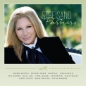Barbra Streisand - Partners (Deluxe Edition) '2014
