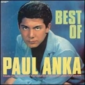 Paul Anka - Best Of, The '1990