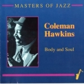 Coleman Hawkins - Masters Of Jazz - Body And Soul '2000