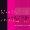 Magazine - Live And Intermittent '2009