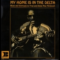 Mississippi Fred Mcdowell - My Home Is In The Delta '1963