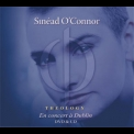 Sinead O'Connor - Theology Live At The Sugar Club '2008