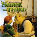 Harry Gregson-Williams - Shrek The Third (OST) '2007
