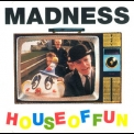 Madness - House Of Fun '1992