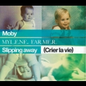 Moby & Mylene Farmer - Slipping Away (crier La Vie) [CDM 4T] '2006