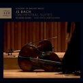 Johann Sebastian Bach - Orchestral Suites, BWV 1066-69 (Academy of Ancient Music, Richard Egarr) '2014