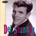 Del Shannon - Runaway - Greatest Hits '1991