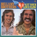 Bellamy Brothers, The - Let Your Love Flow '1995