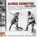 Alfred Schnittke - Film Music Edition Vol. 1 '2005
