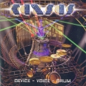 Kansas - Device Voice Drum (CD2) '2002