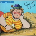 Middle Of The Road - Postcard '2003