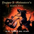Yngwie J. Malmsteen's Rising Force - War To End All Wars '2000