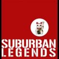 Suburban Legends - Suburban Legends '2001-06