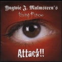 Yngwie J. Malmsteen's Rising Force - Attack!! '2002