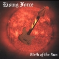 Yngwie J. Malmsteen's Rising Force - Birth Of The Sun '2002