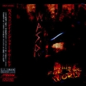 W.A.S.P - Dying For The World (japan, Vicp-61939) '2002